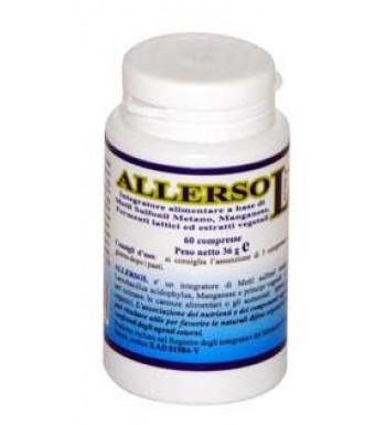 АЛЛЕРСОЛ / ALLERSOL
