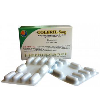 КОЛЕРИЛ 5 мг / COLERIL 5 мг