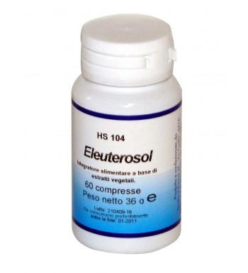 ЭЛЕУТЕРОСОЛ / ELEUTEROSOL